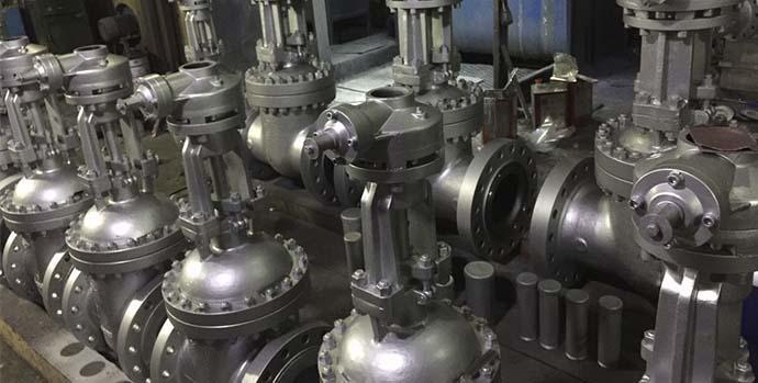 Трубопроводная арматура